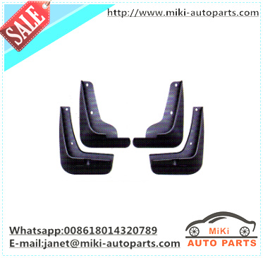 plastic mudguard for CHANA ALSVIN V7 chinese car auto spare parts