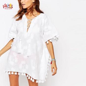 e5febfac60ba Lace-Up-Neckline-Knit-Embroidered-Beach-Kafan.jpg 350x350.jpg