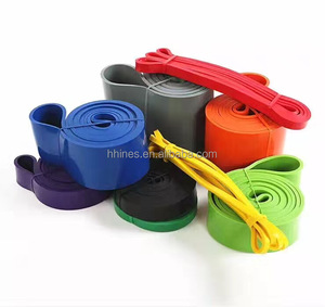 Flexible workouts Professional Loop resistance band exercises, Latex Resistance Band Roll