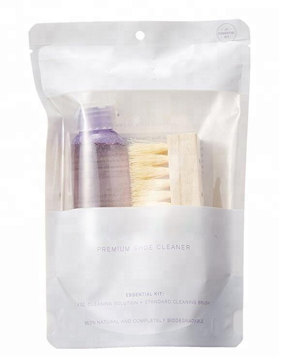 Wholesale High Quality Sneaker Cleaning Set