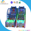High quality indoor amusement basketball game machine for hot sale