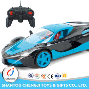 Hot new 1:12 four channel remote control shenzhen robot for sale