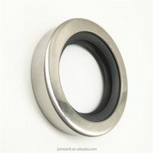 Double Lip PTFE Oil Seals With Stainless Steel Housing Screw Air Compressor Parts Vaccum Pumps Parts