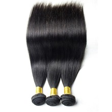 Wholesale top grade 5a unprocessed human Double Weft Fashion 100% Virgin Brazilian Hair