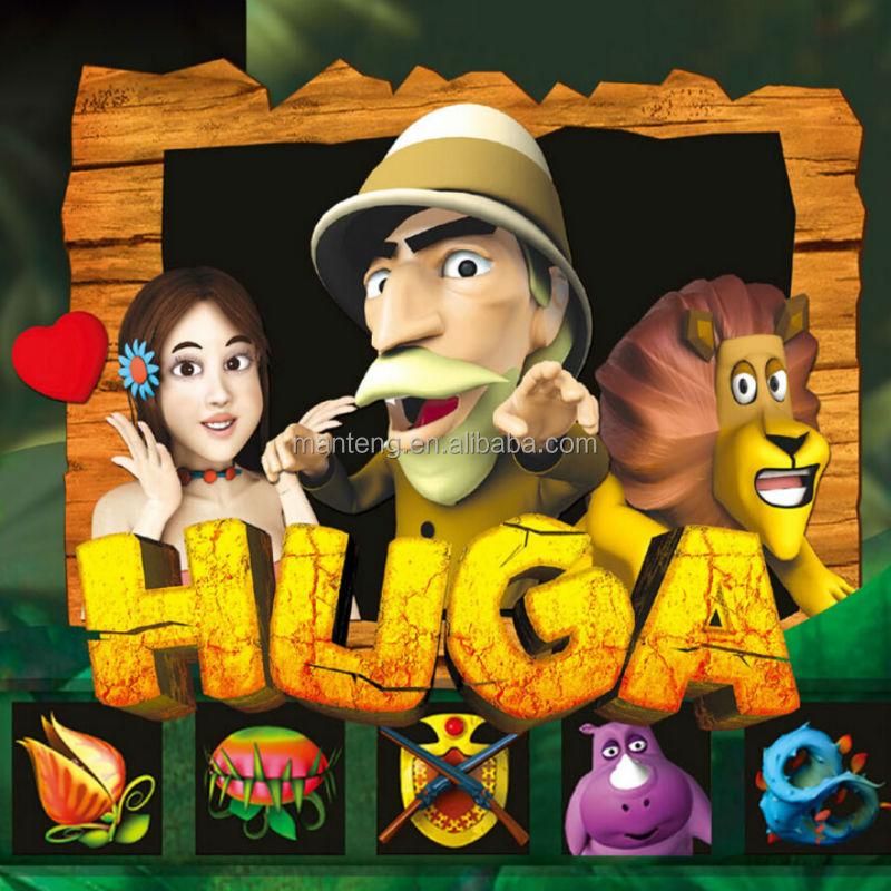 huga game pcb oringinal astro game board spanish version. Black Bedroom Furniture Sets. Home Design Ideas