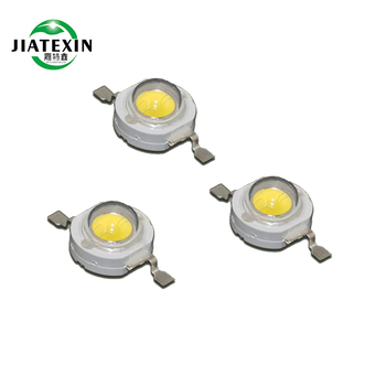 Noel promosyon led 1 watt 120 lümen led epistar çip 1 w led
