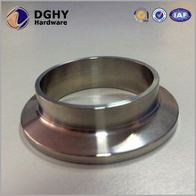 Custom stainless steel product 304 ring plate loose flange
