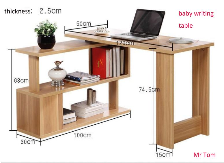 Awesome Latest Computer Tables For Home Gallery - Liltigertoo.com ...