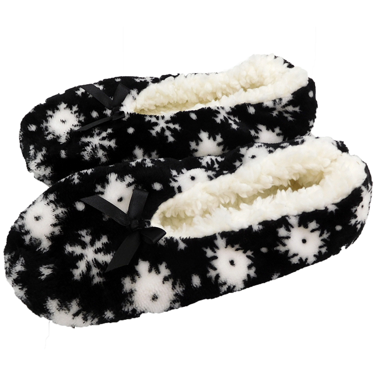 Fashion Hand Bedroom Slippers