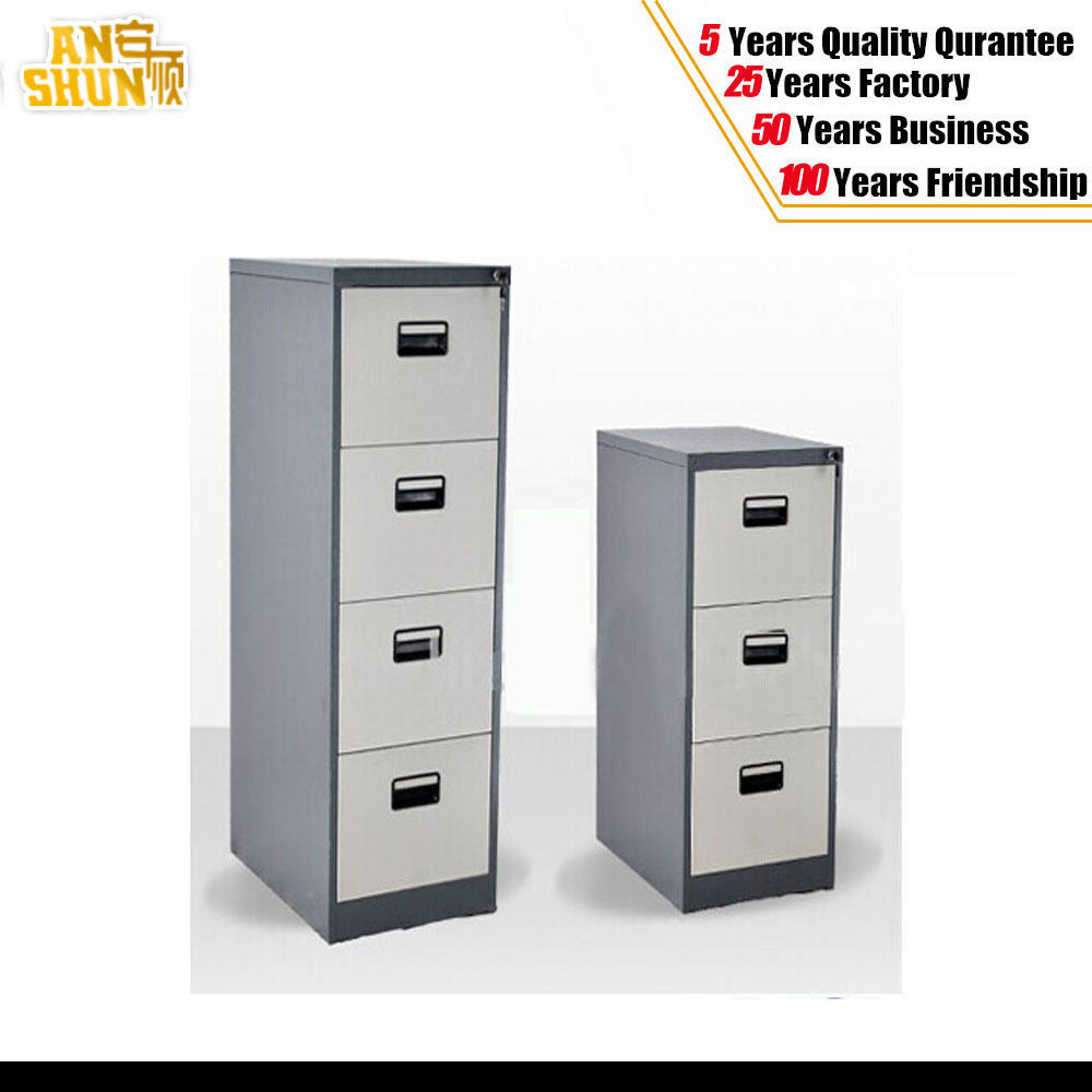 2015 Hot Sale Office Steel Furniture 4 Drawer Cabinet