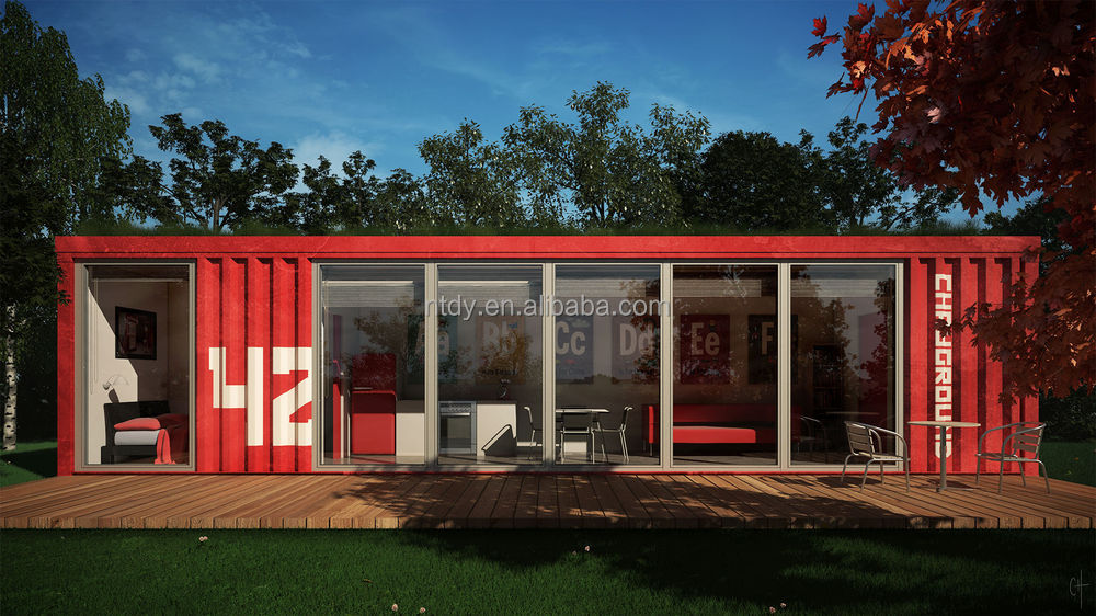 Shipping Container Office China Manufacturer