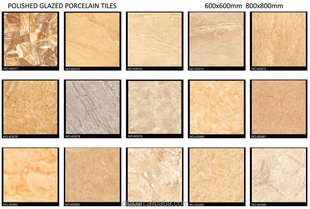 Most popular high gloss porcelain floor tile 600mm for Most popular bathroom tile