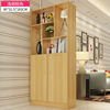 high quality wine cabinet furniture liquor cabinet 90*31.5*183cm