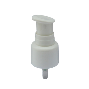 OEM Acceptable hand wholesale lotion pump plastic dispenser