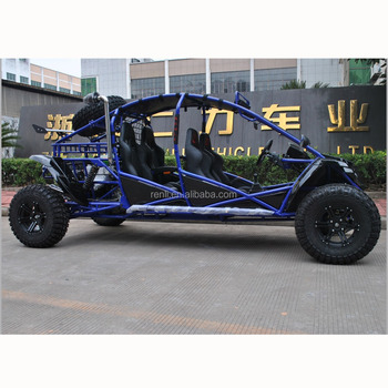 4 Seat Renli 1500cc Adult Off Road Buggy Utv 2018 New Model View