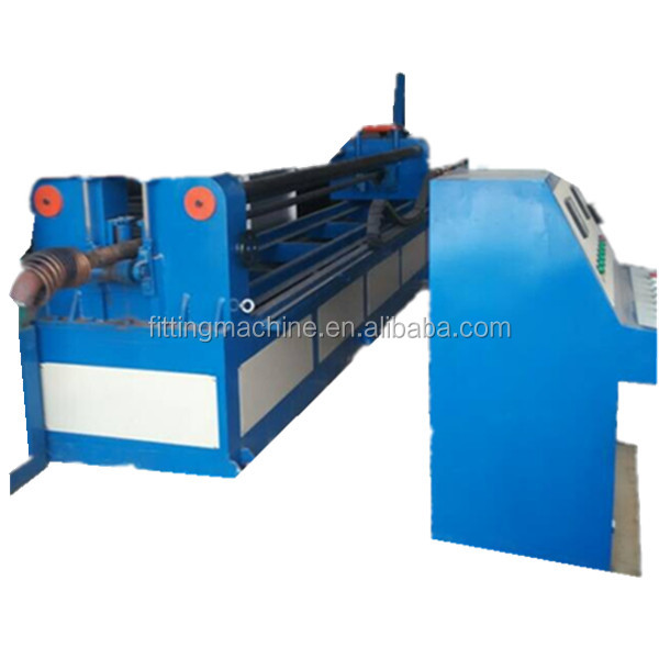 High Frequency Hot Forming Elbow Machine Made in China