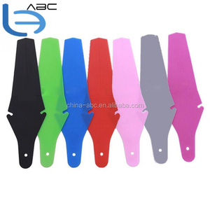 MTB Road Bike Fender Saddle Mudguard Ass Removable Parts Accessories Rear Bicycle Bike Wings Fender
