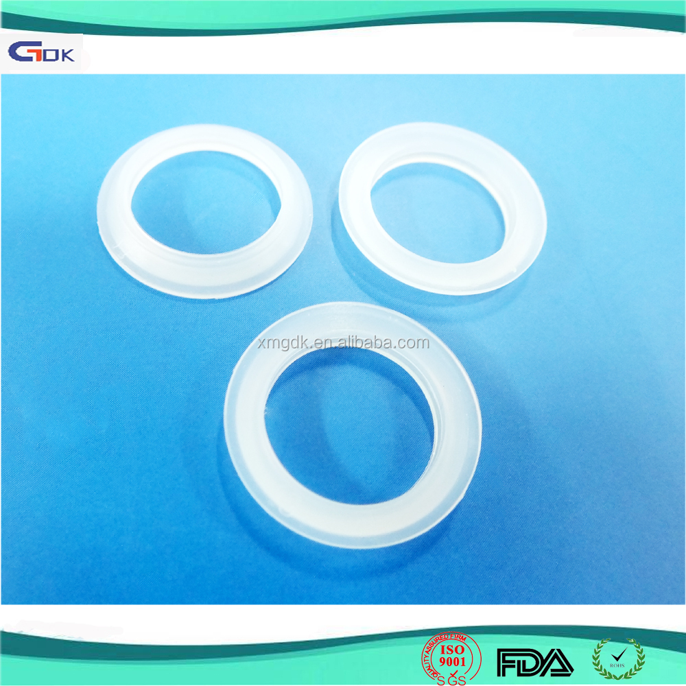 Clear Rubber Gasket, Clear Rubber Gasket Suppliers and Manufacturers ...