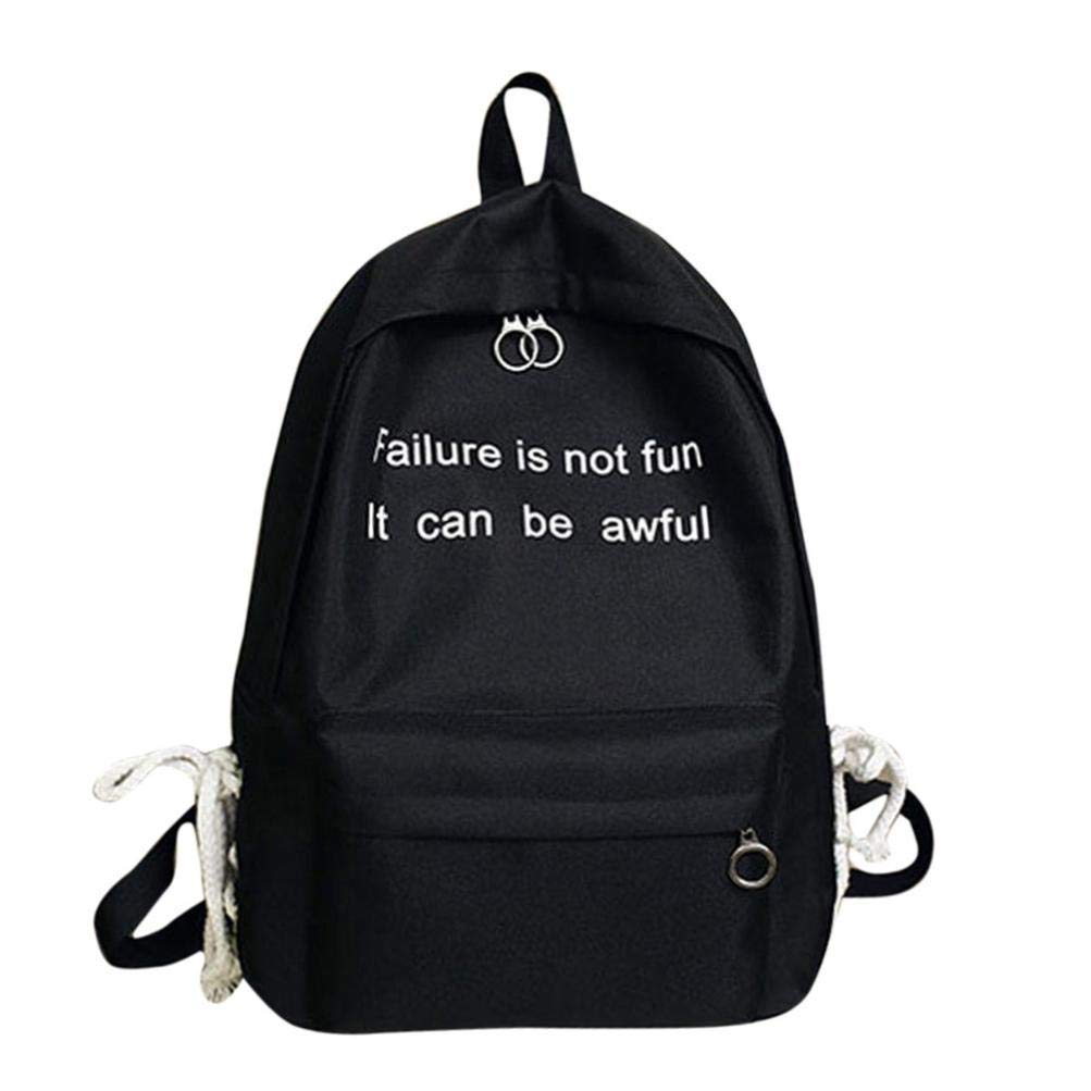 fd1feadd41a5 Get Quotations · College Wind Nylon Backpack