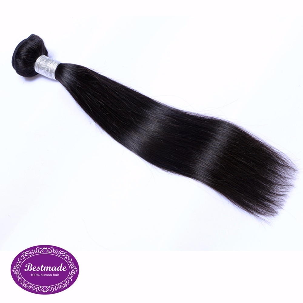 Hot Selling Straight Weave Hair Factory Unprocessed Virgin Peruvian Hair