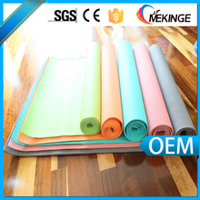 Newest bodybuilding gym mat online shopping india yoga mat