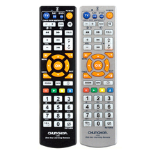 Universal Smart Remote Controller With Learn Function Best Distance 8M Control CHUNGHOP L336 TV CBLDVD HI-FI In Stock