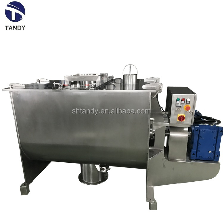 Professional ribbon animal feed mixing machine for chicken /pig /cow /sheep /cattle /poultry