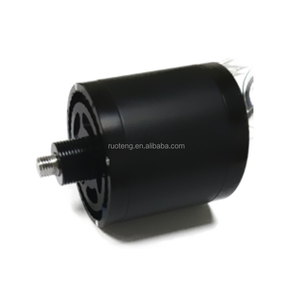 Treadmill BLDC electric motor 1 hp