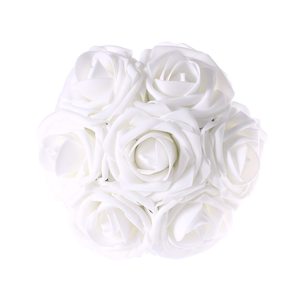 Cheap Artificial Stem Roses Find Artificial Stem Roses Deals On
