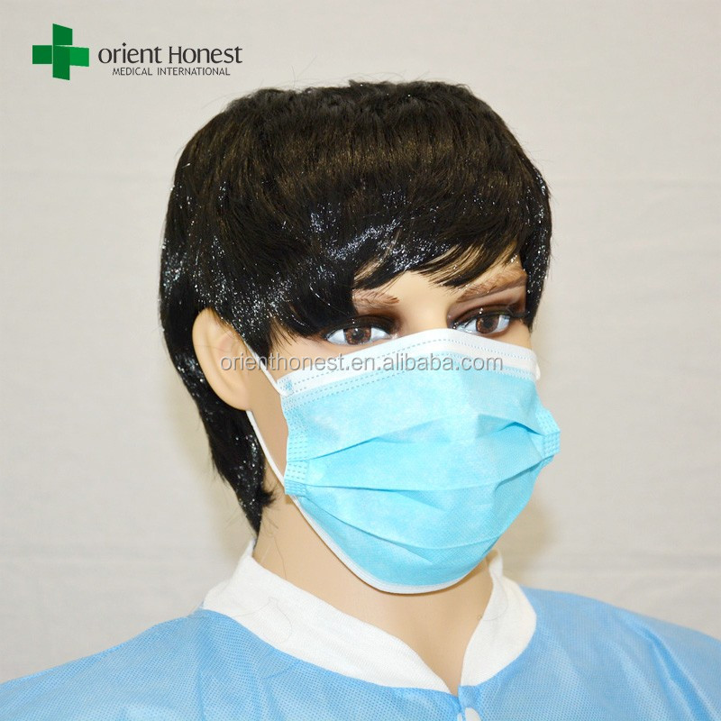 masque medical en14683