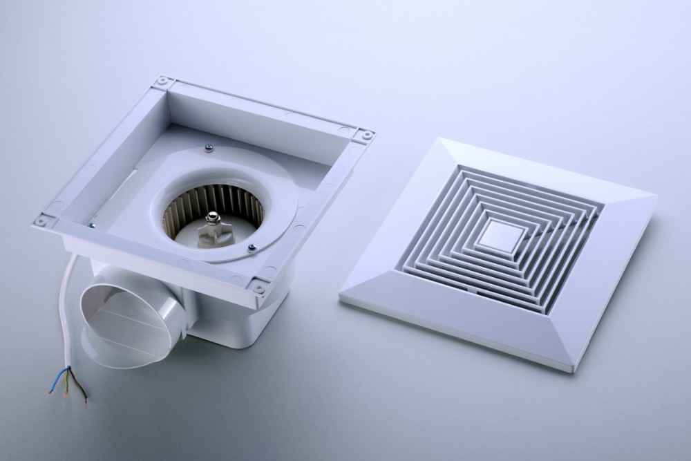 100 Exhaust Fan For Ceiling Bathroom Ventilation Fan Vent