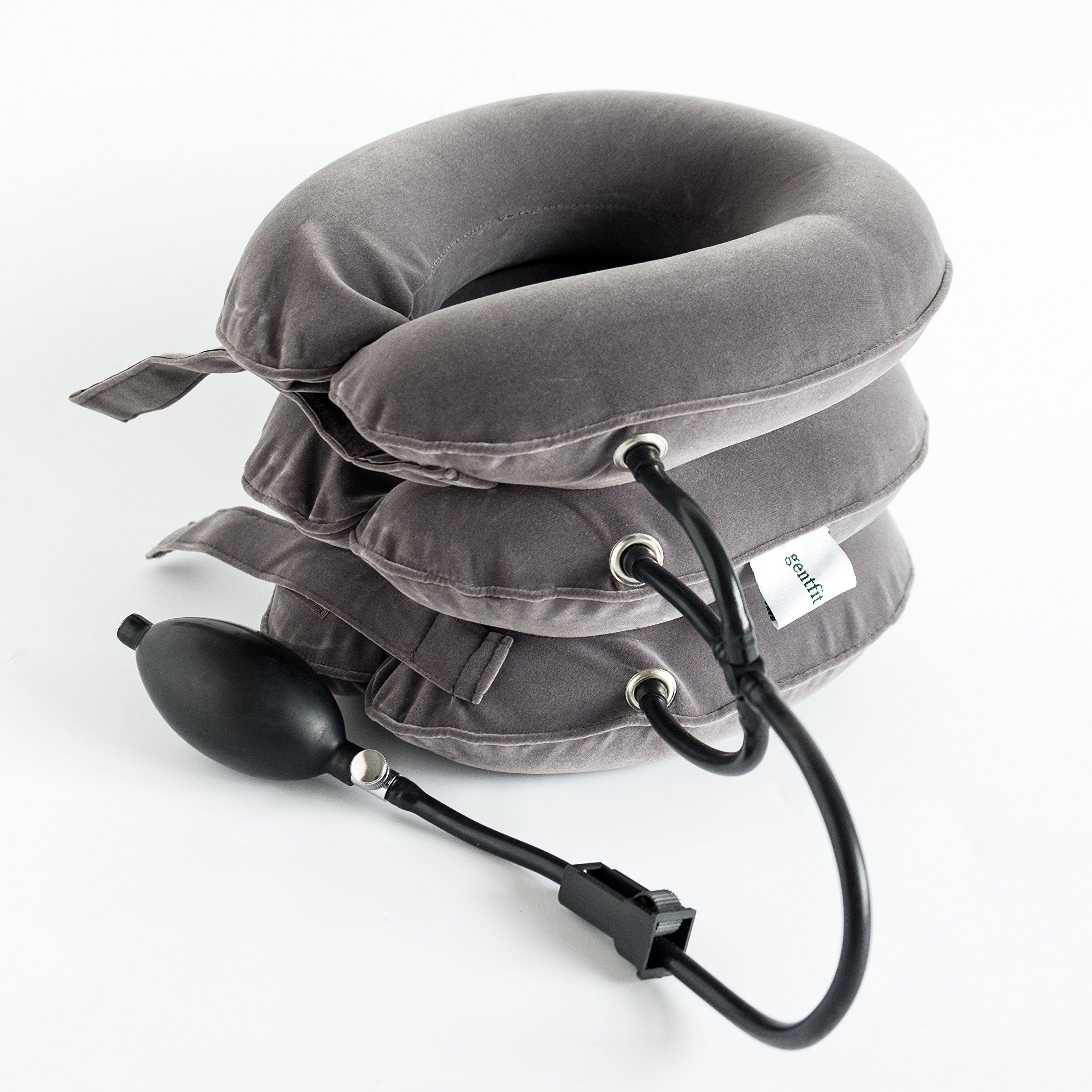 Best Pillow For Cervical Collar