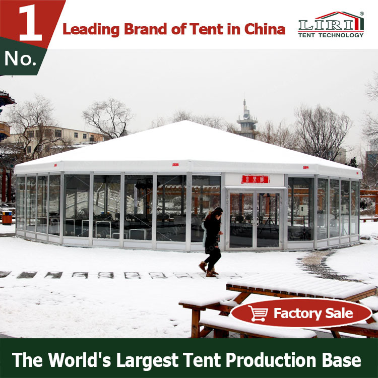 Outdoor Winter Round TentChina Party Tent For Sale