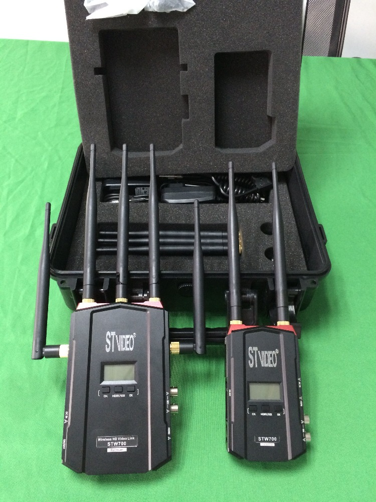 hot selling very low latency wireless HD/SDI video transmitter and receiver transfer video and sound