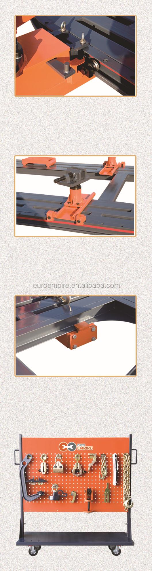 China Supplier Design Auto Repair Workshop/car Body Collision ...