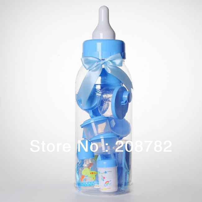 Cheap Big Baby Bottles For Baby Shower Find Big Baby Bottles For Enchanting Decorated Baby Bottles
