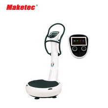 Power vibration Plate with touch screen and MP3