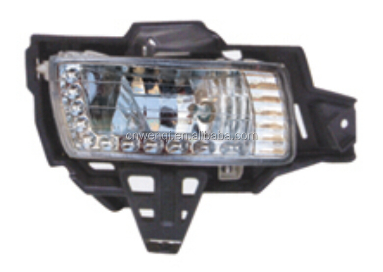High Quality LED Fog Lamp For TOYOTA KIJANG INNOVA 2009-2011 With Best Price