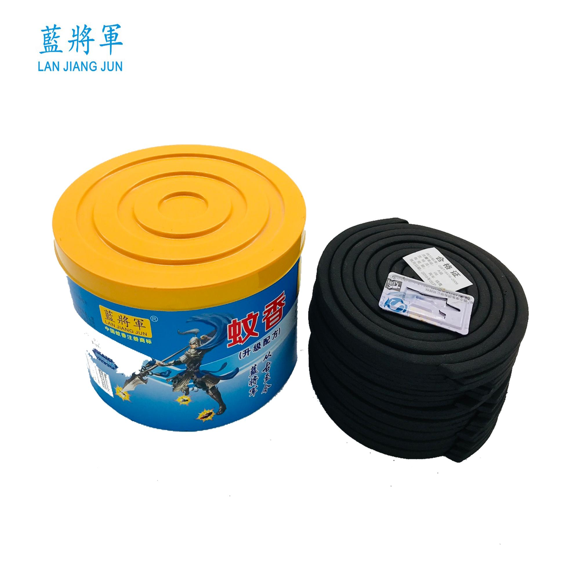 Cheap chemical plant fiber raw materials for mosquito coil stand