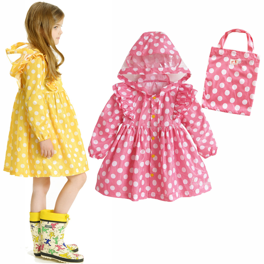 Cheap Pink Raincoats For Girls, find Pink Raincoats For Girls ...