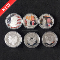 2017 United States President Donald Trump Challenge Coin
