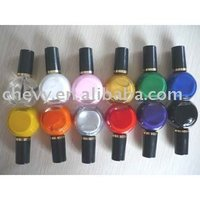 newest professional convinient nail tool nail paint