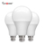 Wholesale milkly cover E27 9w led bulb lamp led bulbs with 2 years warranty high quality