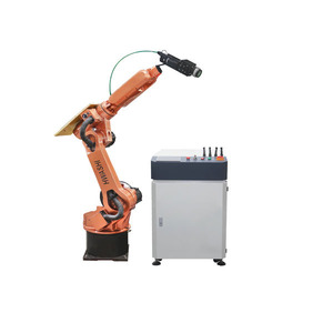 Robotic Arm 6 Axis Pick Up Manipulator 10KG/50KG Load Industrial Robot Price