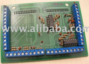 C25 Wiring Board - Wiring Diagrams