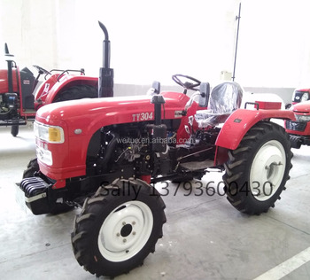 30HP 30housepower 4WD farm tractor 2018 TY304 model