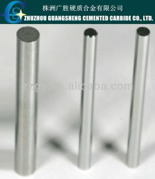 Hight Purity Tungsten Carbide Round Bar Ground