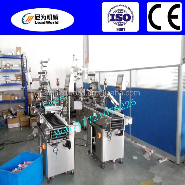 hot sale and manufacturing heat label transfer machine