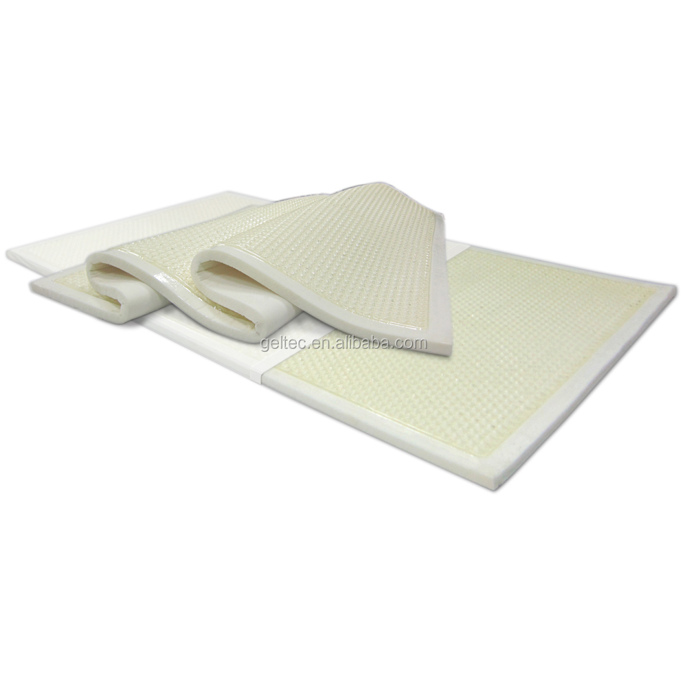 Cooling gel mattress topper memory foam mattress topper mattress topper view cooling gel Where to buy mattress foam