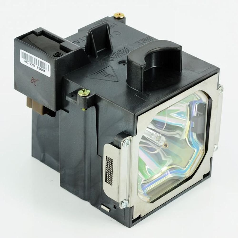 Emazne POA-LMP148//610-352-7949 Projector Replacement Compatible Lamp With Housing For Sanyo Eiki LC-WB200 Eiki LC-WB200A Eiki LC-XB250 Eiki LC-XB250A Sanyo PLC-XU4000 Sanyo PLC-XU4010C Sanyo PLC-XU405